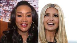 Vivica A. Fox Recalls Racist Insult From Ivanka Trump On 'Celebrity