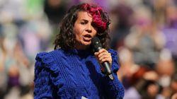La número tres de Unidas Podemos en Madrid se explica tras llamar