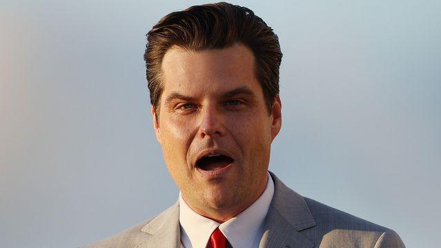 Matt Gaetz Seems To Makes Light Of Sex Allegations At 'America First' Rally.jpg