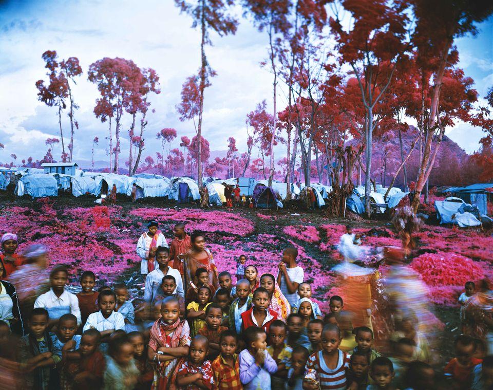 Lost Fun Zone, eastern Democratic Republic of Congo, 2012 Courtesy of the artist and carlier   gebauer,