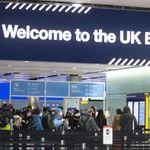 Regno Unito, europei e italiani bloccati alla frontiera e