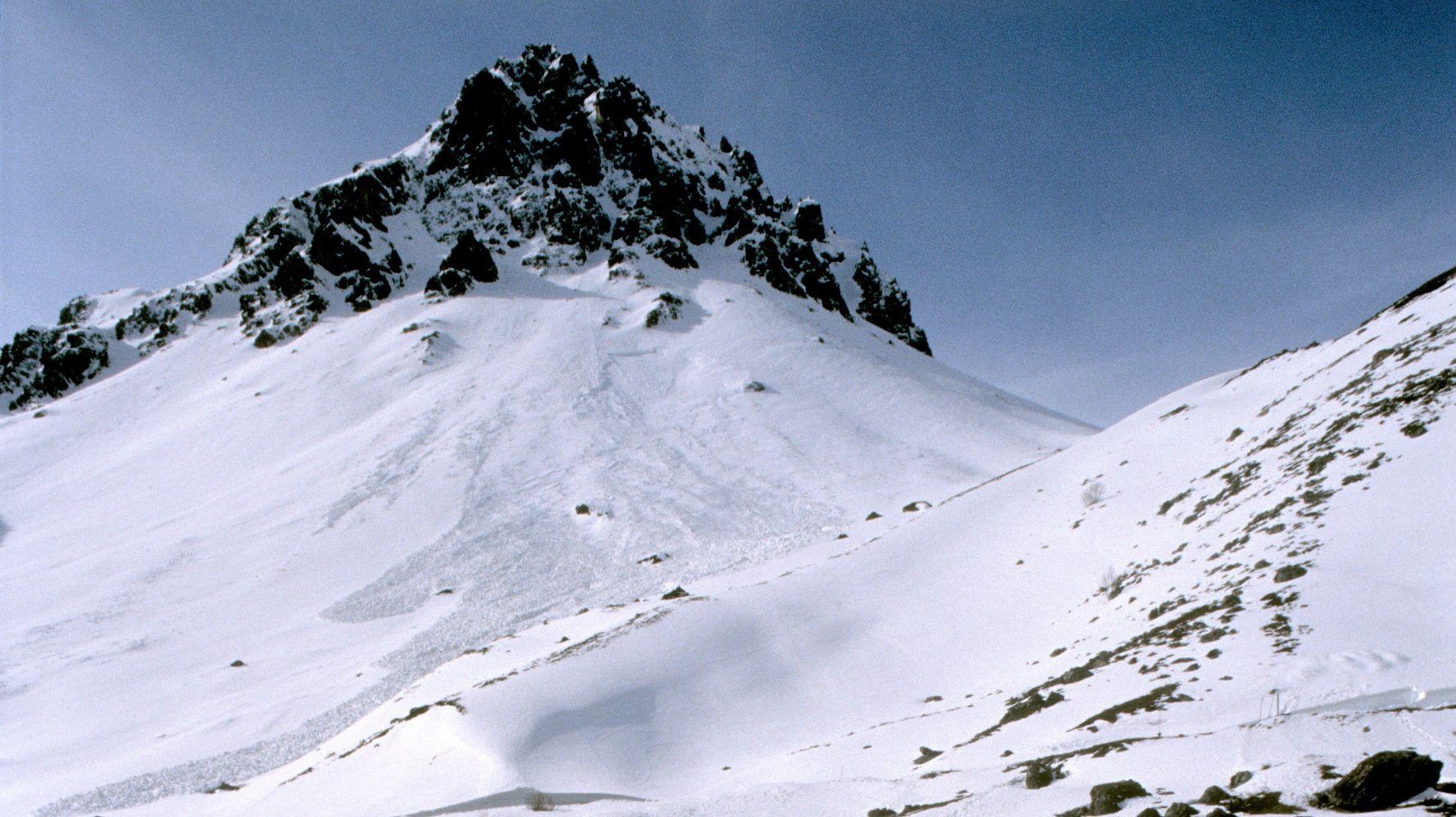 Deux avalanches en Savoie font 7 morts