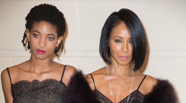 Willow Smith Brings Back Jada's Metal Band Past For Mother's Day.jpg