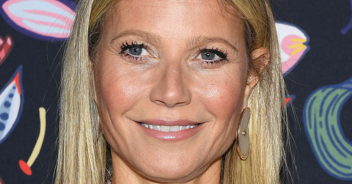 'I Was Totally Off The Rails': Gwyneth Paltrow Admits She Drank Seven Nights A Week And Ate Bread During Lockdown