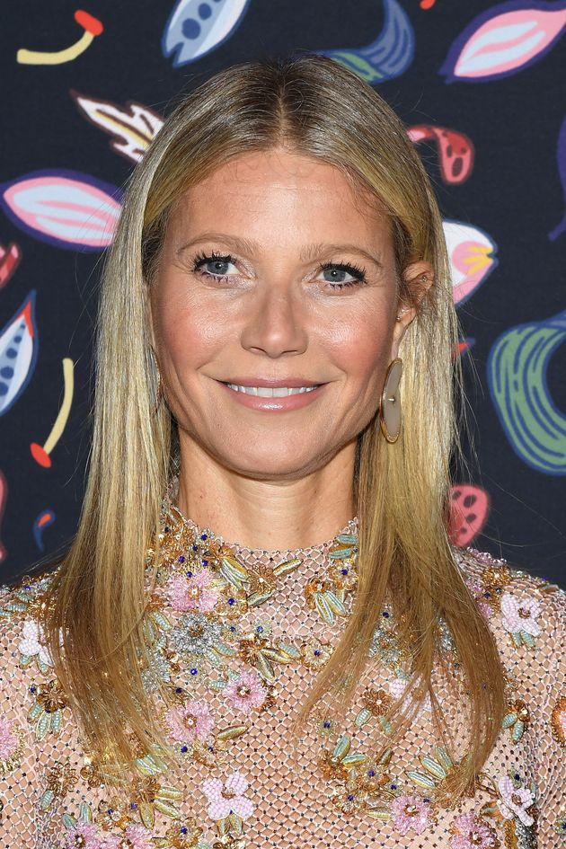 Gwyneth Paltrow Admits She Drank Seven Nights A Week And Ate Bread During Lockdown
