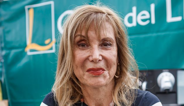 La periodista y escritora Pilar