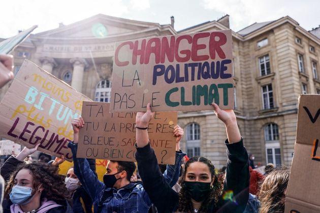 L'imbroglio autour du référendum écolo motive les défenseurs du climat avant...