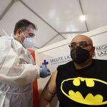 Vaccini: Lazio, esauriti slot per Pfizer a