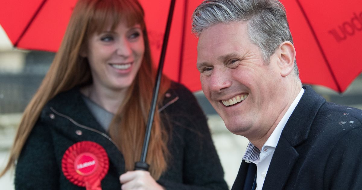 Keir Starmer To Reshuffle Labour Shadow Cabinet On Sunday