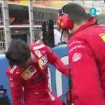Telecinco vuelve a retransmitir una carrera de Formula 1 y muchos espectadores señalan lo