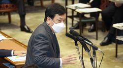 立憲・枝野氏、オリンピックの中止を求める