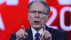'WTF Is Wrong With You?': NRA Trashed For Tasteless Meme After Mass
