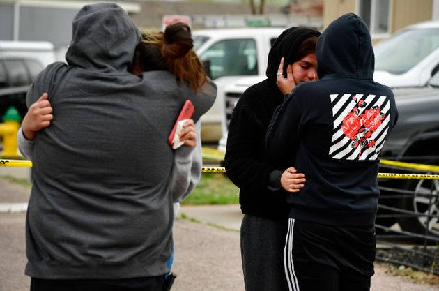 Επτά νεκροί σε επίθεση ενόπλου σε πάρτι στο Κολοράντο των