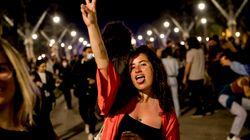 Ayuso defiende que, efectivamente, en Madrid los ciudadanos pueden hacer