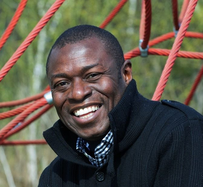 Adewale Lawal, from Cambridge, writes in a gratitude journal