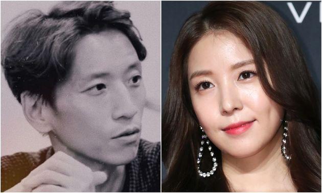 권순욱 뮤직비디오 감독과 가수