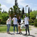 Μαθήματα ανακύκλωσης 30 μαθητών - εθελοντών από «Το Χαμόγελο του