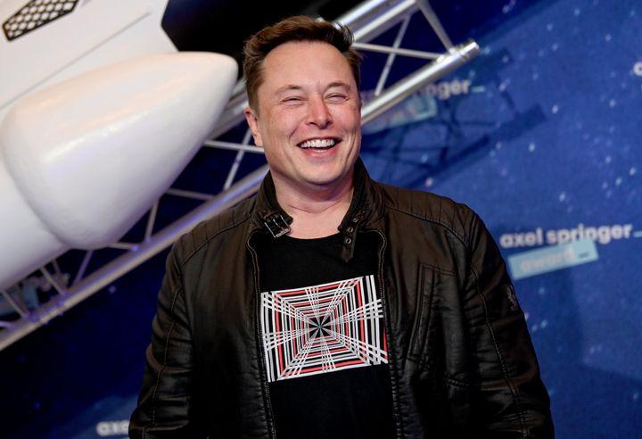 Fondateur de SpaceX et Tesla, Elon Musk a révélé être autiste Asperger.