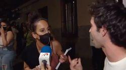 Entrevista a la mujer que se ha llevado el aplauso de toda España: