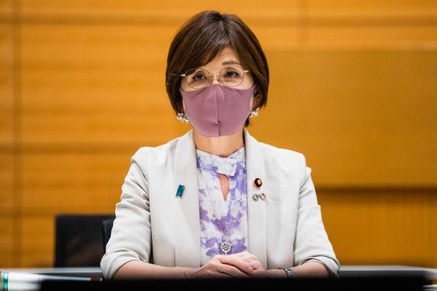 稲田朋美衆議院議員