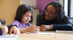 Les étudiants rémunérés pour de l'aide aux devoirs dans les
