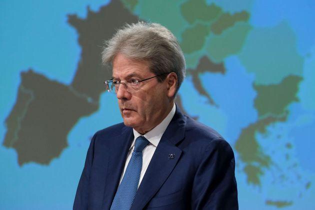 Επίτροπος Οικονομικών ΕΕ
