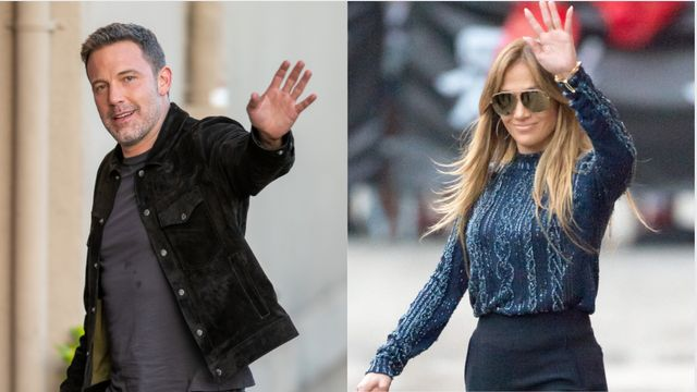 Jennifer Lopez And Ben Affleck Reportedly Took Their Maybe Romance On Vacation.jpg