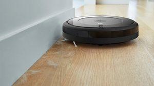 Una de los Roomba más vendidas, ahora a mitad de precio en