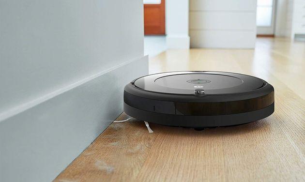 Robot aspirador Roomba 692 de iRobot, a mitad de precio en