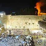 Gerusalemme, polveriera esplosa. In fiamme la Spianata delle Moschee (di G.