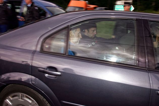 Μισέλ Φουρνιρέ, 2004