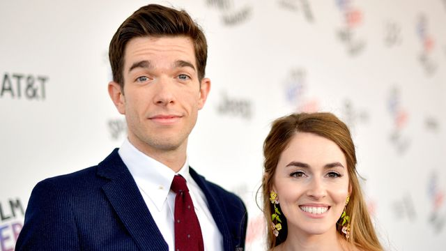 John Mulaney And Anna Marie Tendler Are Divorcing After 6 Years Together.jpg