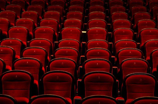 Réouverture des cinémas et théâtres: quand et comment (photo