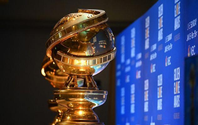Les Golden Globes 2022 lâchés par NBC face au tollé (photo d'illustration du 9 décembre