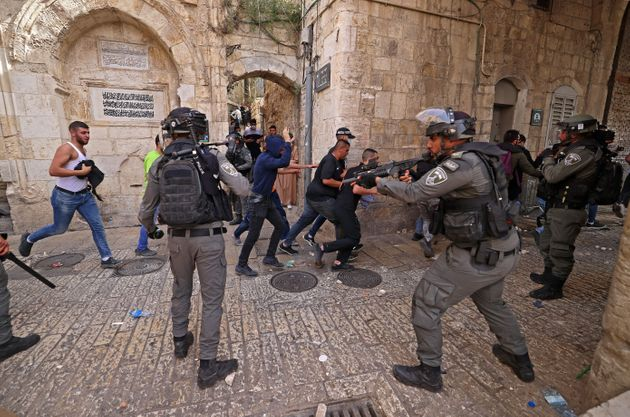 Σιωπή από το Συμβούλιο Ασφαλείας του ΟΗΕ για τη βία στην Ιερουσαλήμ με προτροπή των