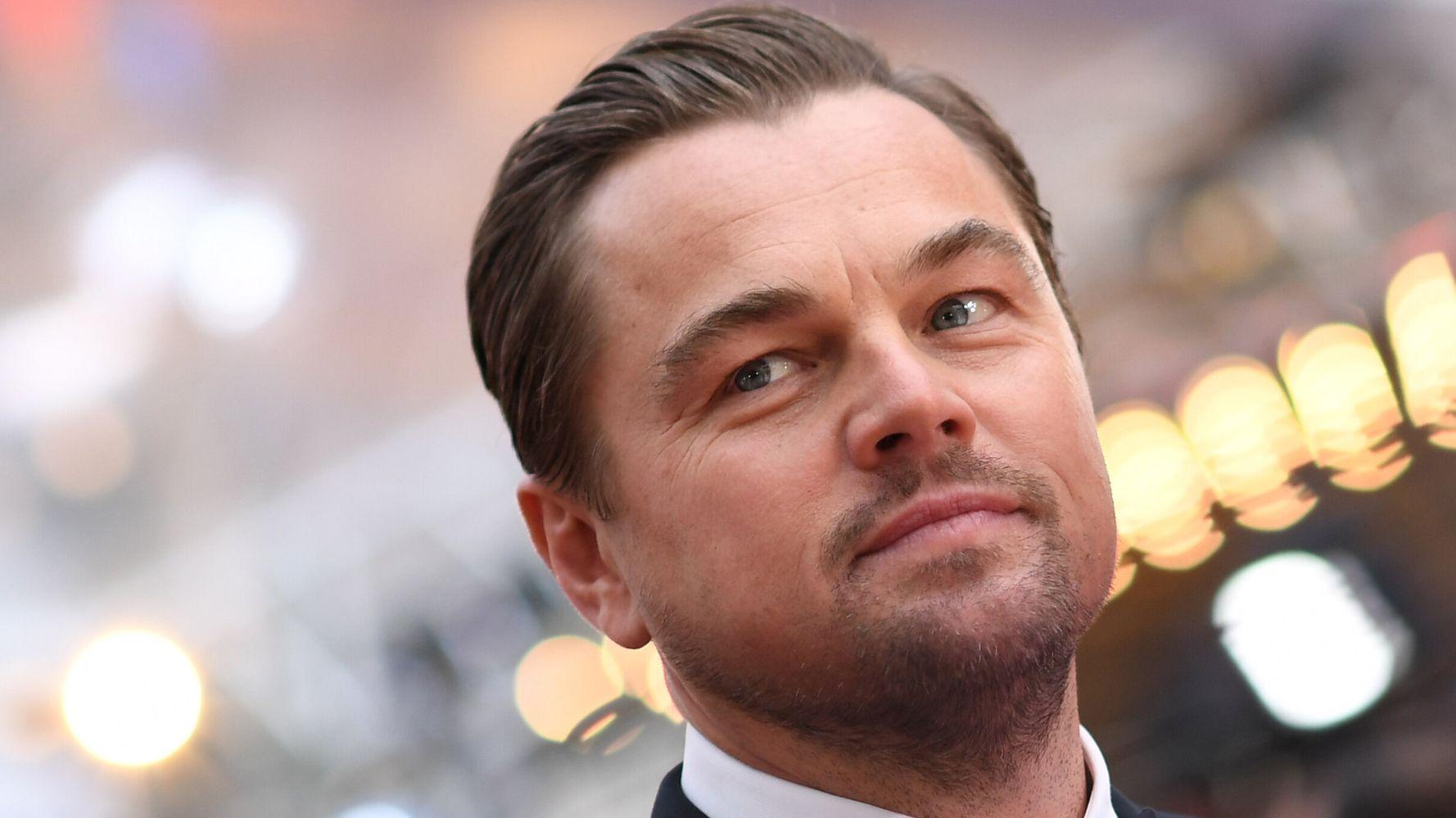 NY Post's Baffling Take On Leonardo DiCaprio Becomes Twitter's Hottest New Meme
