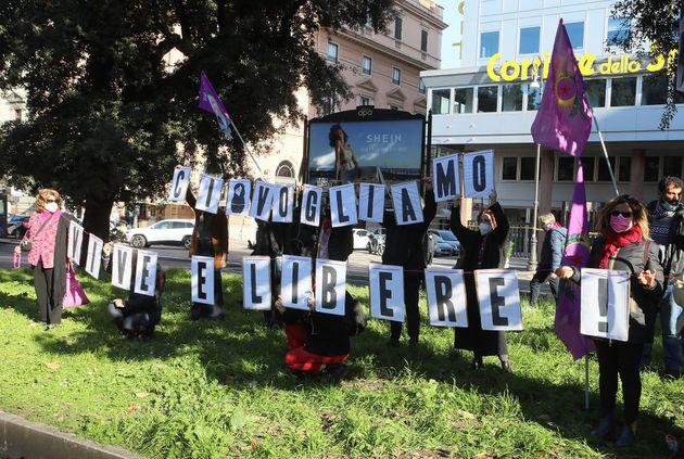Violenza sulle donne, attuare la Convenzione di Istanbul anche in