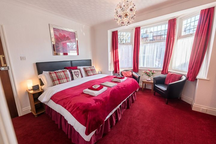 The Toulson Court Bed and Breakfast