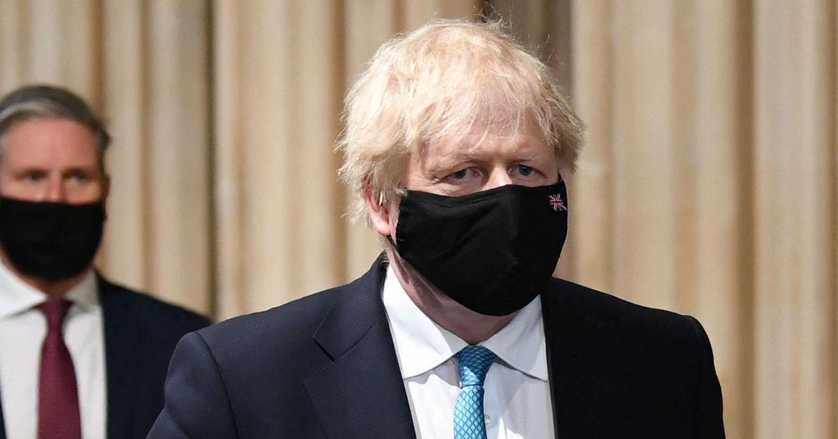 5 Things Missing From Boris Johnson's Queen's Speech