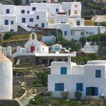 Μητσοτάκης: Στόχος ο καθολικός εμβολιασμός των κατοίκων των νησιών έως το τέλος