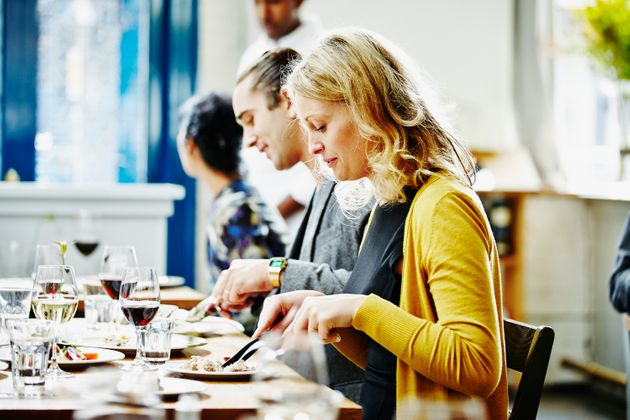 Do You Have FODO? How To Tackle Your Fear Of Dining Out