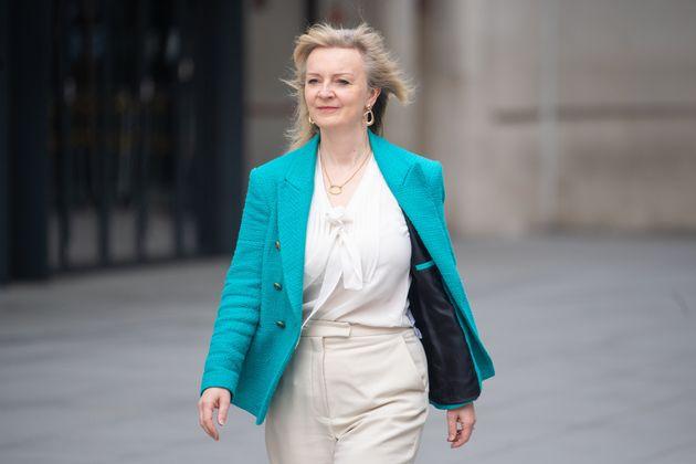 Equalities Secretary Liz