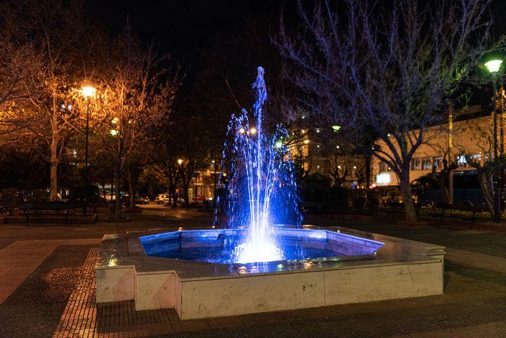 Πλατεία Αττικής μετά