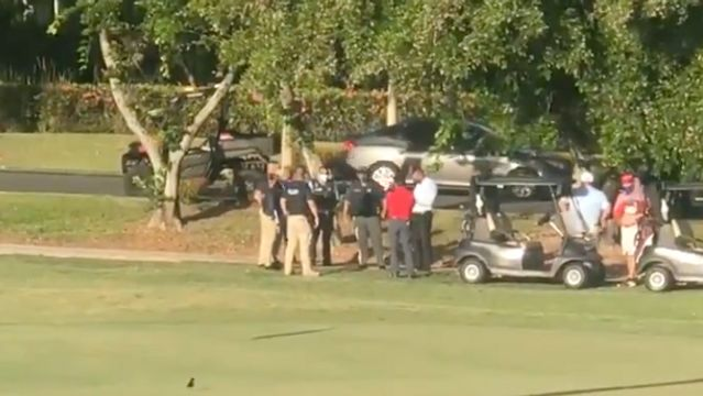 Golfer Shoots And Kills Dog For Stealing His Ball: Police.jpg