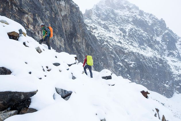 Νεπάλ: Εκκληση στους ορειβάτες στο Εβερεστ να επιστρέψουν τις χρησιμοποιημένες φιάλες