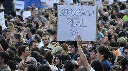 15-M: los indignados 'made in spain' que cambiaron la forma de hacer política en medio