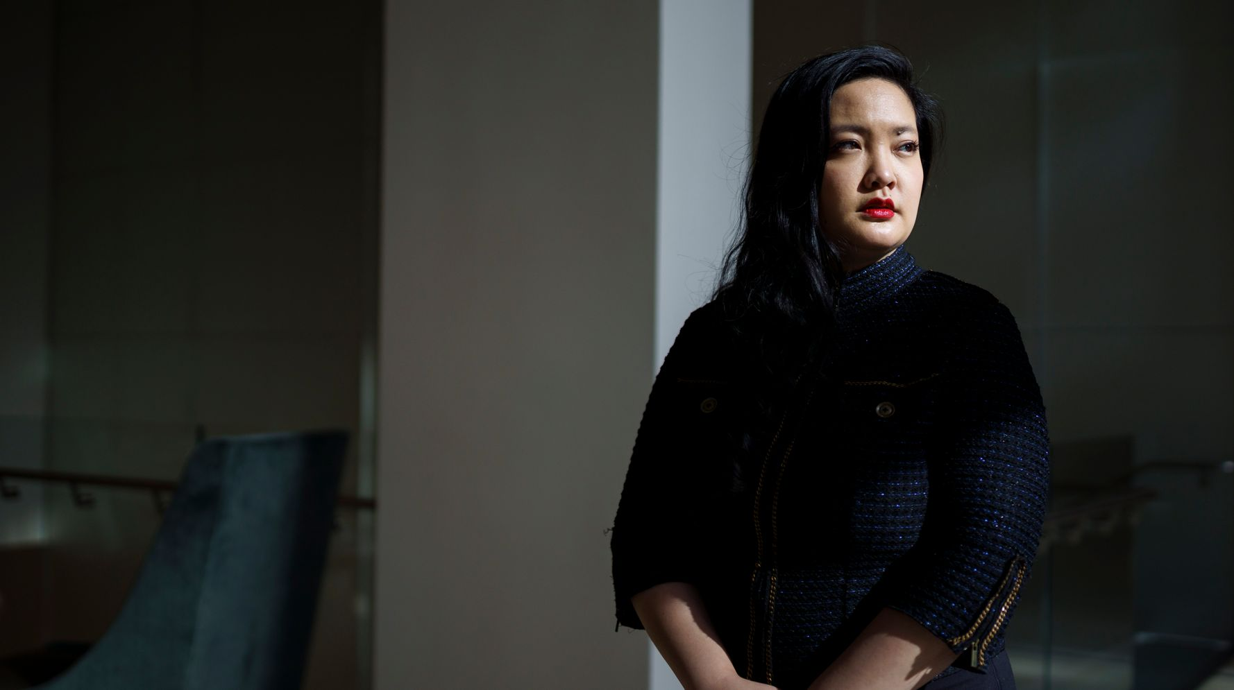 Amanda Nguyen's Fight For AAPI Justice Is An Intersectional One
