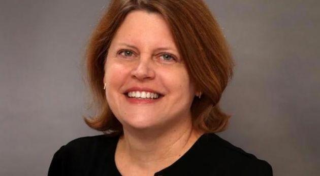 Sally Buzbee, nueva directora de 'The Washington