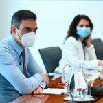 El plan de Sánchez: reconectar con el optimismo con vacunas y fondos