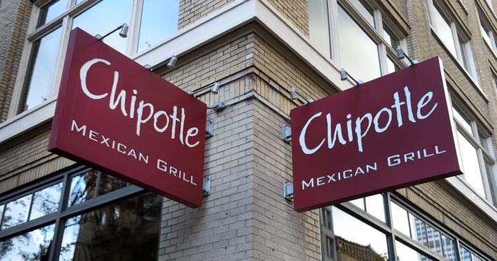 Chipotle CEO Brian Niccol took home $38 million last year. Not bad for a pandemic!